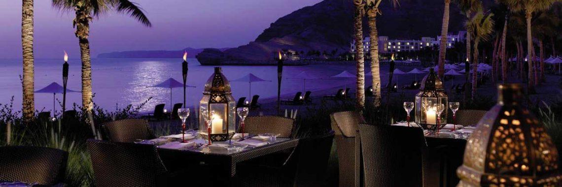 Al Waha hotel, Al-Jissa resort – Muscat