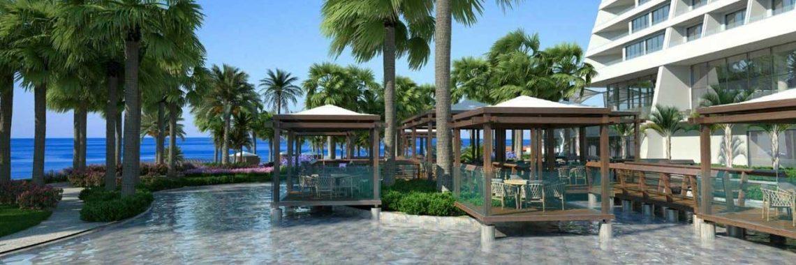 Le Meridien Limassol – Cyprus