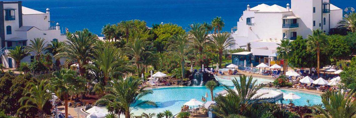 Los Jameos Playa – Lanzarote