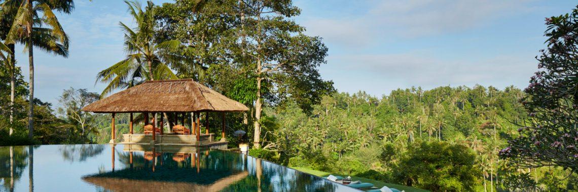 Amandari – Bali, Indonesia