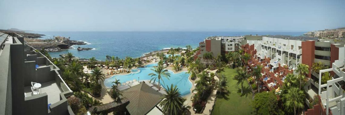 Roca Nivaria Gran Hotel – Playa Paraiso, Tenerife
