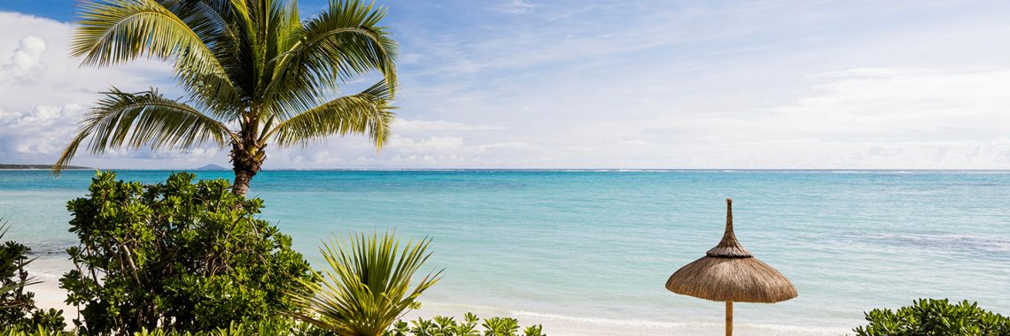 The One&Only Le St Géran – Mauritius