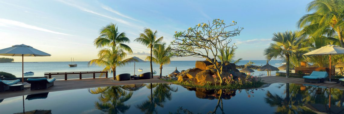 The Royal Palm Hotel – Mauritius