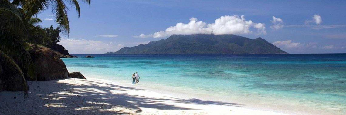 North Island – Seychelles