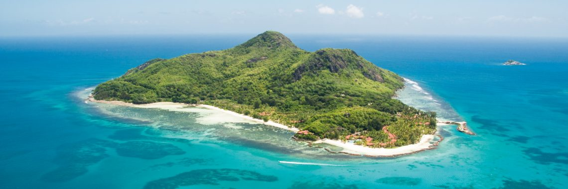 The Sainte Anne Resort – Seychelles