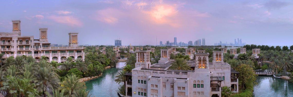 Dar Al Masyaf – Madinat Jumeirah Beach, Dubai