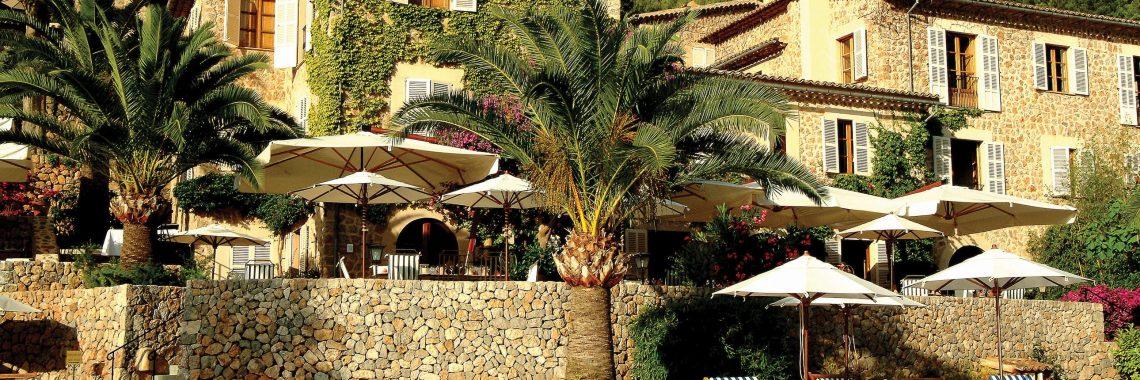 La Residencia, Deia – Mallorca