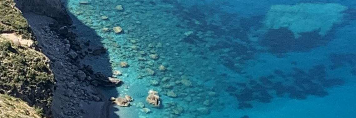 Andrew recommends – Kefalonia