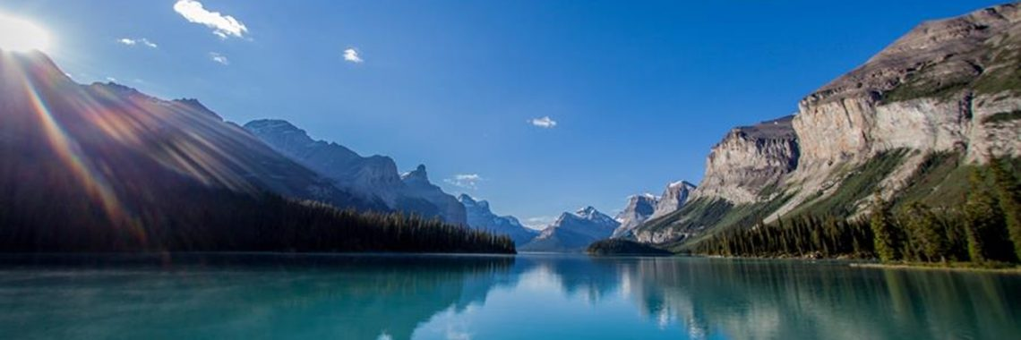 Canada is One of our favourite places to visit and it opens up in September!